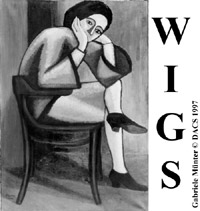 EXTENDED DEADLINE: 2018 WIGS Book Prize Competition (1 September)