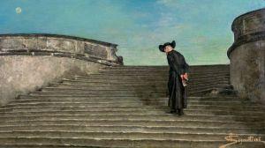 Angelika Overath: Der schwangere Priester