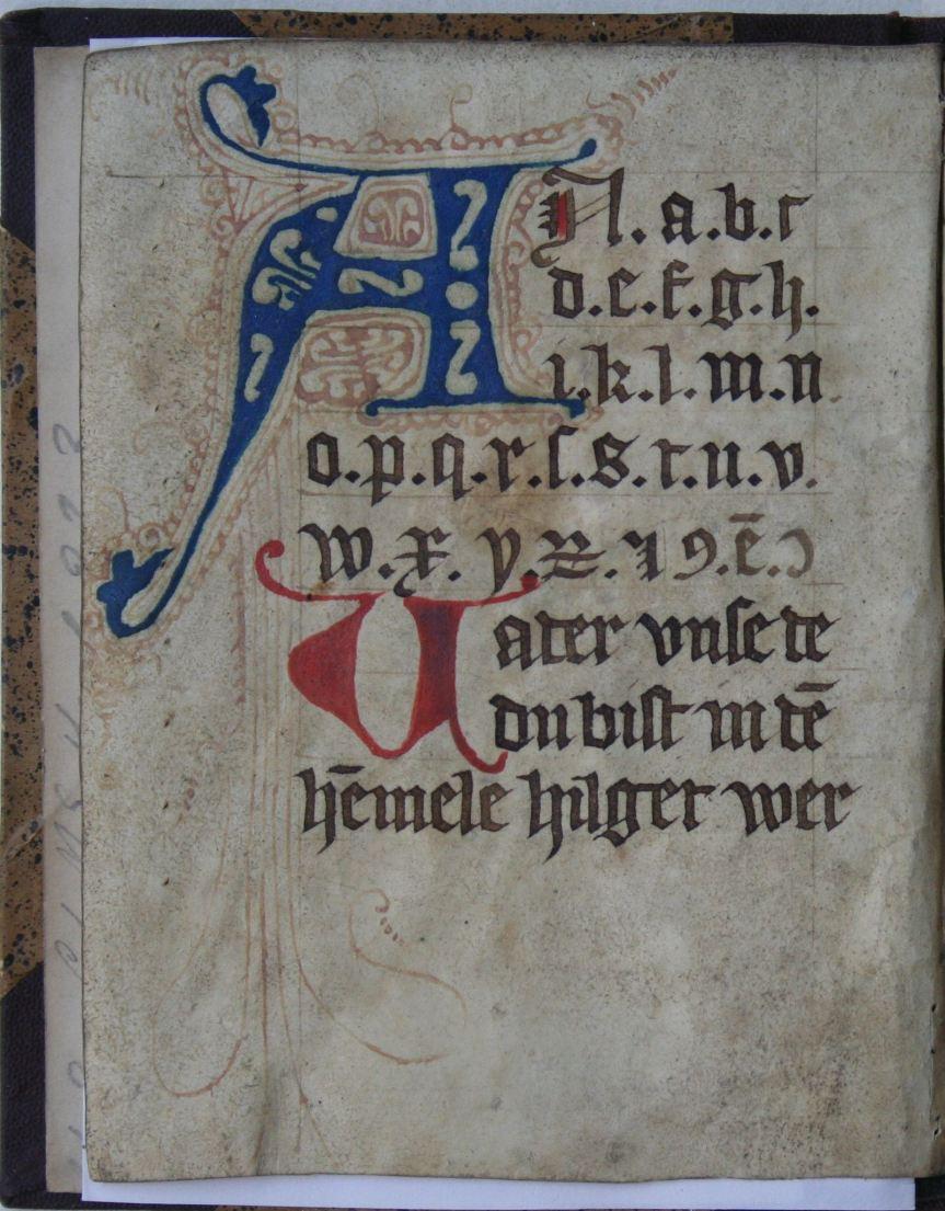 Studentship in Medieval GermanStudies