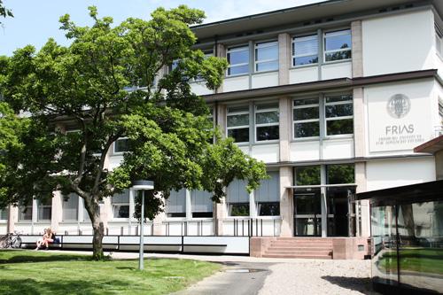 Research fellowships inFreiburg