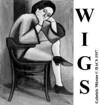 Reminder: CFP deadline (11 May 2018) for WIGS 30th Anniversary Conference