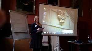 Laurel Plapp on the publishing sector